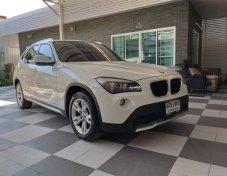 BMW X1 2011 สภาพดี