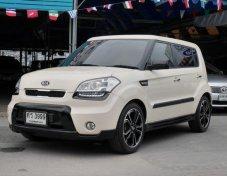 ขายรถ KIA Soul ที่ ชลบุรี