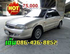 Ford Laser 1.6 Sedan Auto 2000