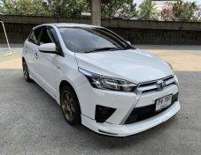 Toyota YARIS ปี 2016