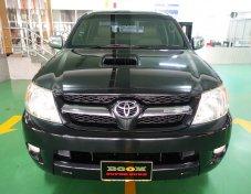 2007 Toyota HILUX VIGO D4D pickup