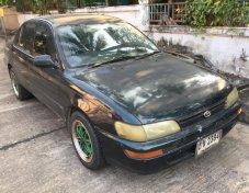 1993 Toyota COROLLA XL sedan