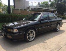 1993 Mitsubishi Galant Ultima sedan