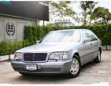 ขายรถ MERCEDES-BENZ S500 L 1994