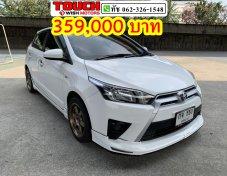 2016 Toyota YARIS 1.2E hatchback