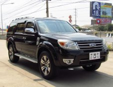 2012 Ford Everest 2.5 (ปี 07-13) LTD TDCi SUV AT