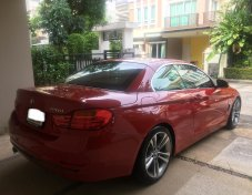 2016 BMW 420d Sport coupe