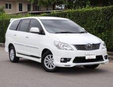2015 Toyota Innova V
