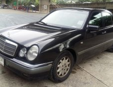 BENZ E230 ปี 1997