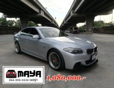 BMW 523i Sedan A/T 2011
