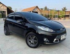 2013 Ford Fiesta Sport+