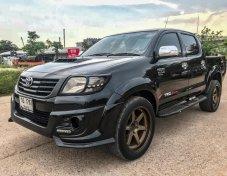 Toyota Hilux Vigo Champ Double Cab 3.0 G TRD Sportivo