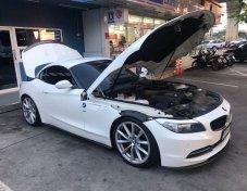 2011 BMW Z4 sDrive23i coupe