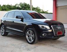 Audi Q5  (ปี 2011