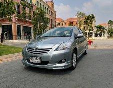 Toyota  Vios  ปี 2010
