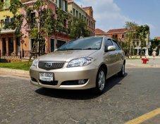 Toyota  Soluna Vios 1.5 Auto ปี 2007