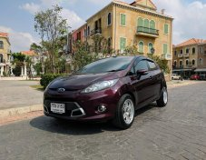 Ford Fiesta 1.5 Sport (Hatchback) Auto ปี 2014