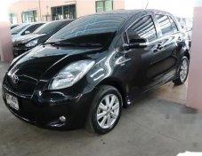 ขายรถ TOYOTA YARIS E Limited 2009 รถสวยราคาดี