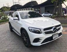 Benz GLC 250d ปี 2017