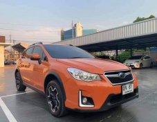 2017 Subaru XV XV suv
