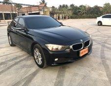 🏁2014 BMW 316i  4Dr โฉม F30 สีดำ ♨️ราคาเพียง 1,029,000 บาท เท่านั้น♨️
