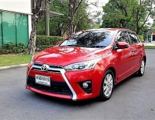 TOYOTA YARIS 1.2G / AT / ปี 2015
