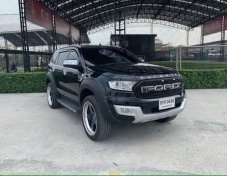 2017 Ford Everest Titanium suv