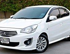 🎉ขาย Mitsubishi Attrage Gls Ltd ปี 2013 🎉
