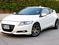 ขาย Honda CR-Z 2012 รถแท้ ศูนย์ Honda thailand / Rare item!!มีประกันจากศูนย์ Honda ให้10 ปี