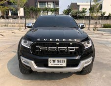 FORD EVEREST 2.2 TITANIUM+ ปี 2017