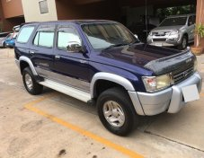 ขายรถ TOYOTA Sport Rider SR5 Limited สวยงาม