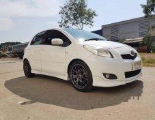 ขายรถ TOYOTA YARIS S Limited 2009
