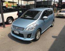 ขายรถ SUZUKI Ertiga GX 2016