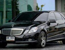 ขายรถ MERCEDES-BENZ E250 CDI ที่ กรุงเทพมหานคร