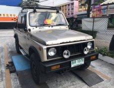 ขายรถ SUZUKI Caribian ที่ ปทุมธานี