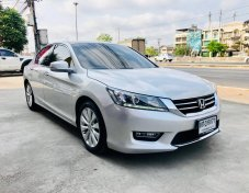 2014 Honda ACCORD EL