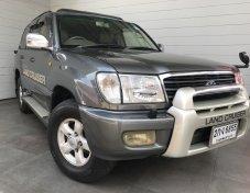 1999 Toyota Land Cruiser VX suv