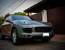 Porsche Cayenne 3.0 S E-Hybrid 2015 AAS