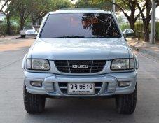 2002 Isuzu DRAGON EYE pickup