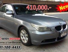 BMW 520i 2.2 ปี 2006