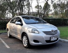 TOYOTA VIOS 1.5E / AT / ปี 2010