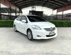 2011 Toyota VIOS G sedan