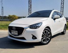 Mazda 2 1.5 XD High Plus sedan 2016
