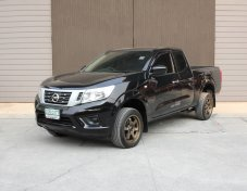 Nissan NP 300 King Cab 2.5 S ปี 2018