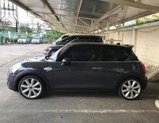 Mini Cooper S 2014 รถเก๋ง 4 ประตู