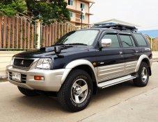 2004 Mitsubishi Strada G-Wagon GLX suv
