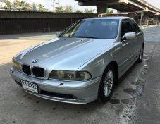 ขายรถ BMW 520iA 2.4 ปี 2002