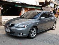 Mazda 3 2.0 R Sport Hatchback AUTO ปี 2005