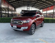 2016 Ford Everest Titanium suv