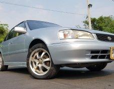 Toyota Corolla Hi-Torgue 1.6GXi.S S-Limited